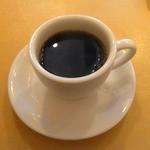 シェ ナーベ - コーヒー