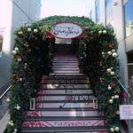 オリジンヌ・カカオ - スイーツフォレスト入口