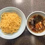 丸福 - つけ麺