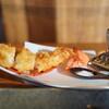 つくも - 料理写真:オマール海老