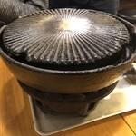 umasuebisu - 独特の形をした「伊賀焼の陶板」