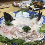 民宿 おふくろの家 - 料理写真: