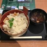 麺工房 - おざら