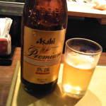 12345775 - ビールです