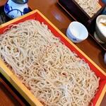 そば処茶屋 - 料理写真:
