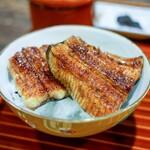 大國屋鰻兵衛 - 鰻ご飯