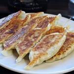 123456790 - 石松餃子(石松餃子定食・10個入)