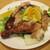 レストラン ミーク - 料理写真: