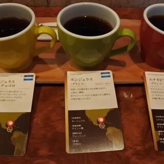 コーヒーロード - ドリンク写真: