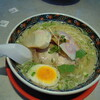 麺厨房あじさい - 料理写真:味彩塩ラーメン