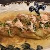 宵ノねこ - 料理写真:茄子のお浸し
