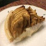 マミーズ・アン・スリール - クリームチーズのアップルパイ