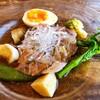 ひらりん - 料理写真:前菜(アジ)