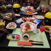 小安峡温泉多郎兵衛旅館 - 料理写真: