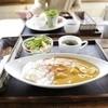 アイボリー カフェ - 料理写真:カレー、いいスパイス加減