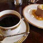 123474272 - ◆キリマンジャロ ◆チョコレートケーキ