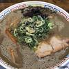 中華そば まる井 - 料理写真:こく煮干し(並)