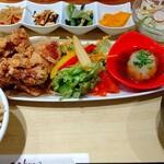 サクラ食堂 -