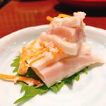 山さん - かぶら寿司