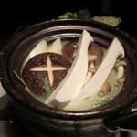 三田獅子丸 - 博多水炊き