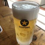 よかたい - 生ビール