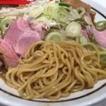 弥五郎 - 麺