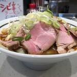 弥五郎 - 肉入り
