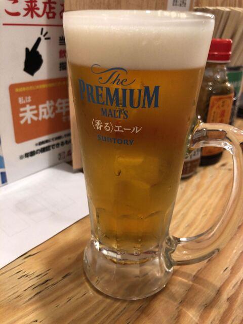串カツ田中 経堂店の料理の写真