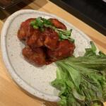 韓国風居酒屋オソオセヨ -