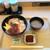 カミヒコウキ - 料理写真:「海鮮丼」(1580円)