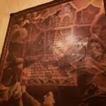 アンジェロ - VIPルームの壁