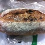 12350332 - 名前忘れたけどハード系のパン