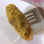 インド・パキスタン料理 ホット・スプーン - アルー・ティッキ