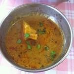 インド・パキスタン料理 ホット・スプーン - チキンコルマ