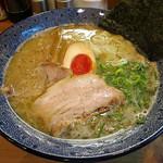きょうすけ - 鶏白湯魚介醤油