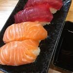 やーまん - スーパー玉出隣店 sushi(^-')b! R2(H32.2020).1.