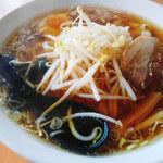 台湾料理 吉味 - 料理写真: