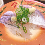 回転寿司一心 - 料理写真: