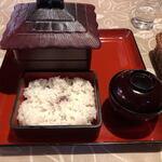食事の館 すずか - 料理写真:和風弁当