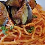 岩国イタリア食堂カンパーニュ -