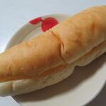 飯処 詣 - コッペパン