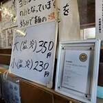 須崎食料品店 - 内観