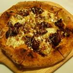 みんなのKitchen - 茶色pizza 照り焼きチキン