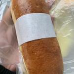 ますだ製パン -