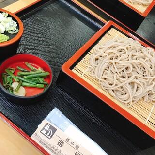 道の駅 番屋 レストラン - 料理写真: