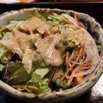 米寿 - サラダ