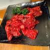 炭火焼肉ぽんぽん - 料理写真:和牛カルビ(たれ)