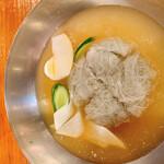 123533832 - 水冷麺