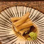 Nanaharu - 煮穴子
