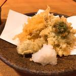 蕎麦ひら井 -